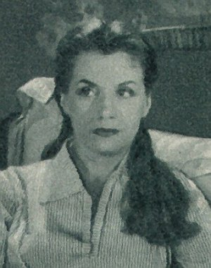 Véra Clouzot