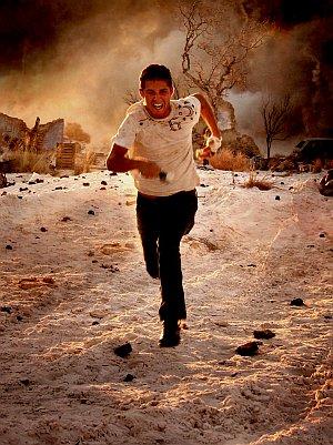 "Shia LaBeouf in ""Transformers - Die Rache"""