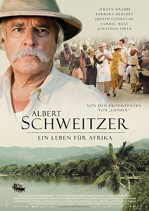 Albert Schweitzer Film 2009