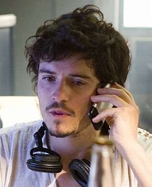 "Orlando Bloom in ""New York, I love you"""