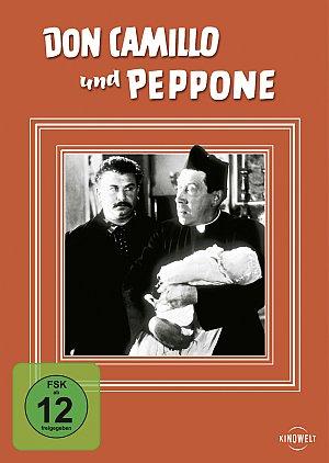 Don Camillo Und Das Rothaarige Mädchen