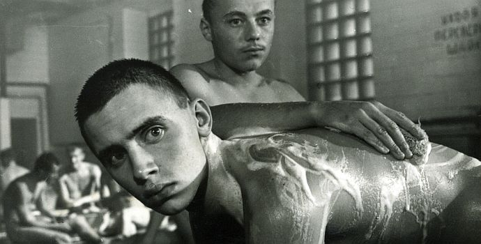 100 Tage, Genosse Soldat
