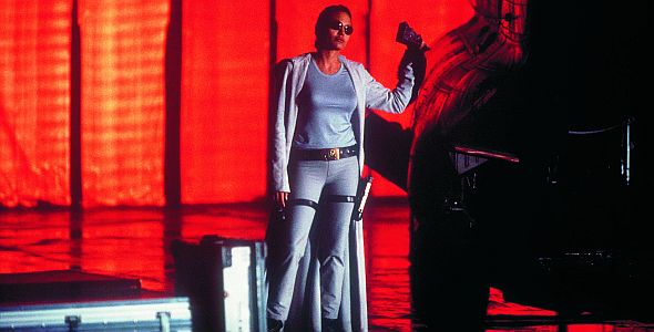 Lara Croft: Tomb Raider (Cine Collection Powerpack)