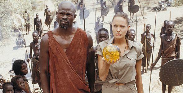Lara Croft Tomb Raider 2 - Die Wiege des Lebens (Cine Collection)