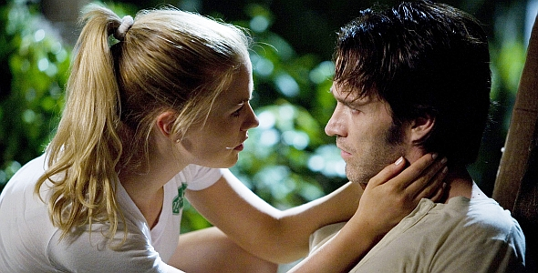True Blood - Die komplette vierte Staffel
