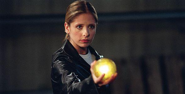 Buffy - Im Bann der Dämonen - Complete Boxset
