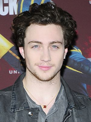 "Aaron Johnson beim Photocall zu ""Kick-Ass"" in Berlin"