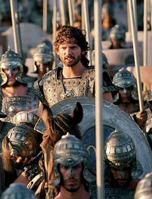 Eric Bana rettet vergeblich die Ehre der Trojaner