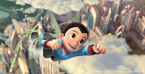 Astro Boy - Der Film