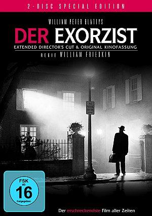 Der Exorzist (Kinofassung & Extended Director's Cut)