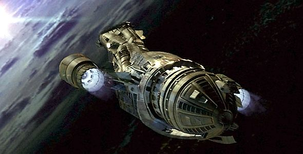 Firefly - Der Aufbruch der Serenity