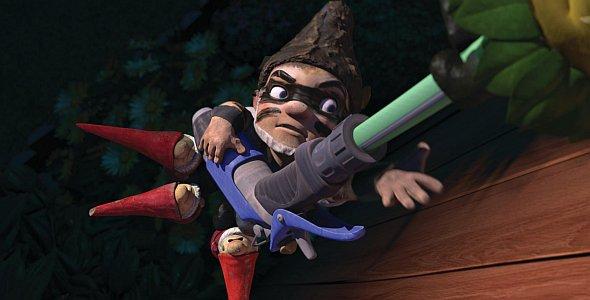 Gnomeo und Julia (3D)