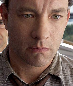 Tom Hanks steckt im Terminal fest