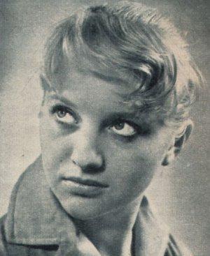 Renate Pichler ist Schauspielschülerin bei Eva Fiebig