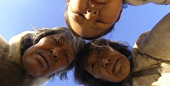 Atanarjuat - Die Legende vom schnellen Läufer (WA)