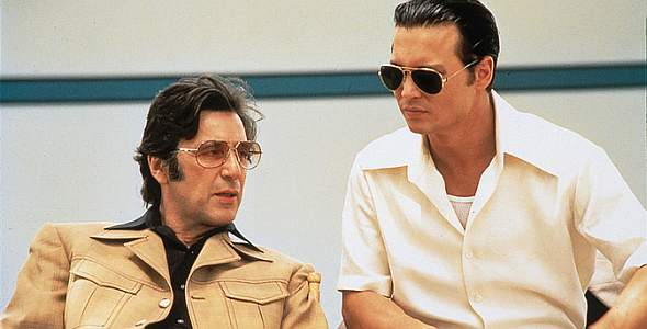 Donnie Brasco - Extended Edition + Kinofassung (Limited Edition Mediabook)
