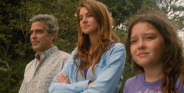 The Descendants - Familie und andere Angelegenheiten
