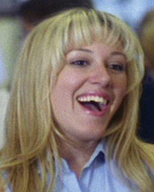 Haylie Duff in