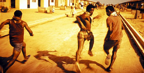 City of God (Doppel-DVD)