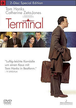 Terminal (DVD)
