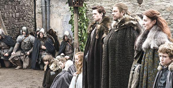 Game of Thrones - Die komplette siebte Staffel