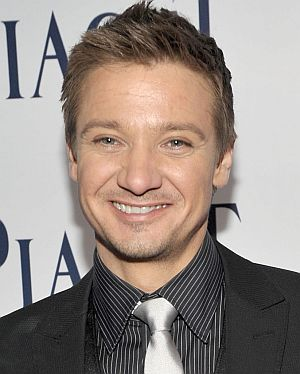 Jeremy Renner auf den Independent Spirit Awards 2010