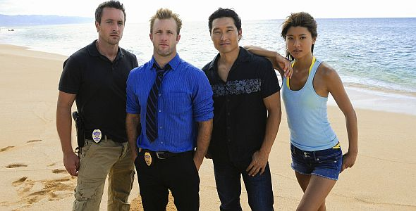 Hawaii Five-0 - Die sechste Season