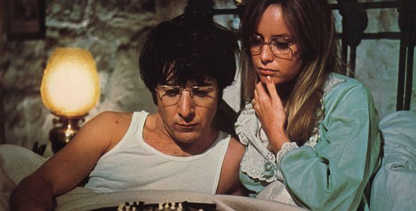 Straw Dogs - Uncut