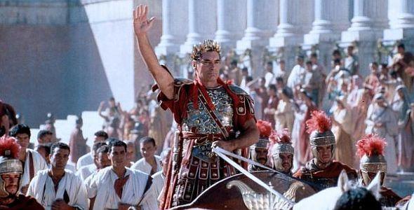Cleopatra - Der komplette Mehrteiler