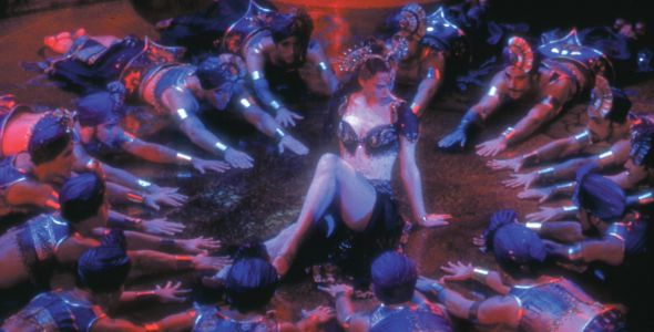 Moulin Rouge (Moviecard Collection)