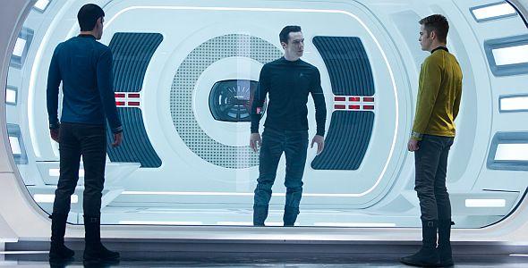 Star Trek: Into Darkness 3D