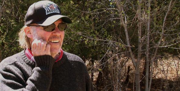 Neil Young Journeys - Ein Leben voller Erinnerungen