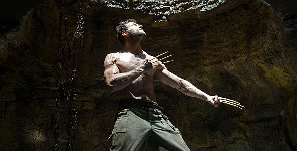 Wolverine: Weg des Kriegers 2D