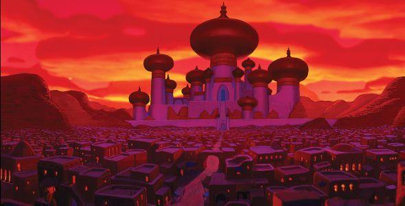 Aladdin - Special Edition