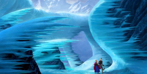 Die Eiskönigin - Völlig unverfroren 3D