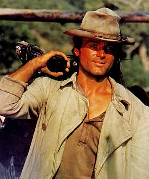 Mein Name ist Nobody, man kennt mich auch als Terence Hill