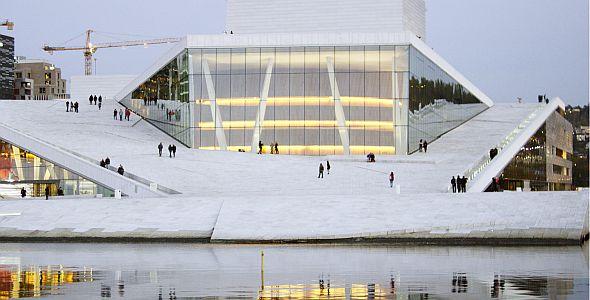 Kathedralen der Kultur 3D
