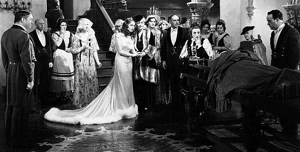 Frankensteins Braut