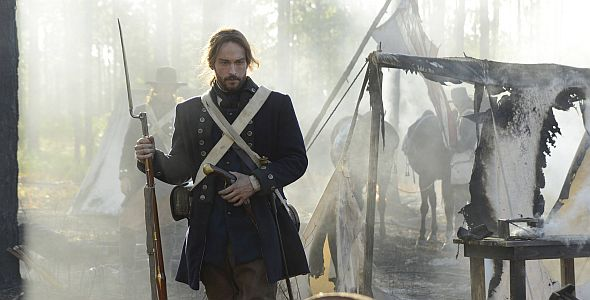 Sleepy Hollow - Die komplette Serie