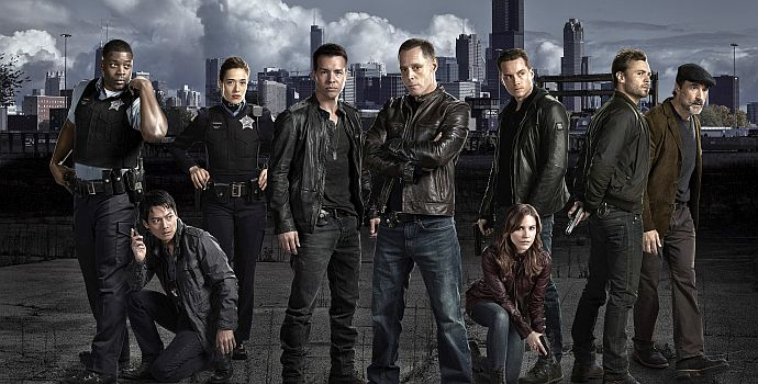 Chicago P.D. - Season Three