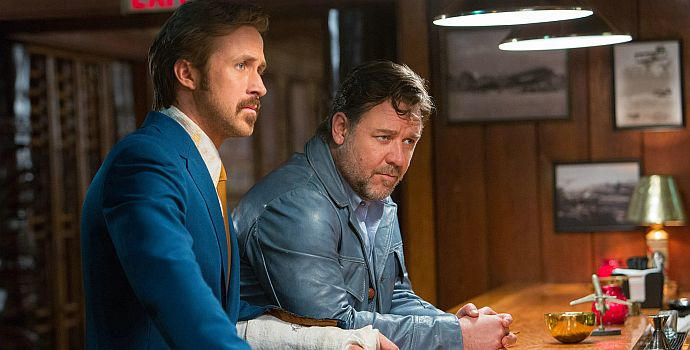 The Nice Guys - nett war gestern