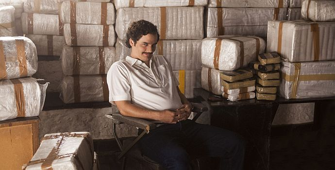Narcos - Die komplette dritte Staffel