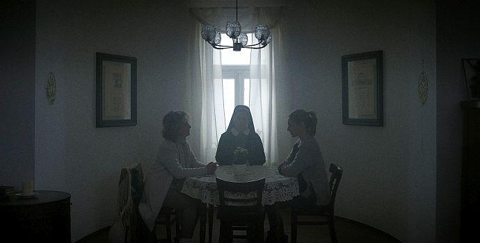 Schwester Weiß
