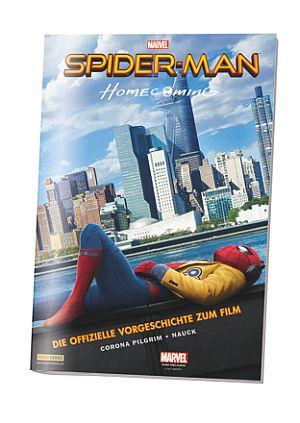 """""""Die offizielle Vorgeschichte zum Film"""""""