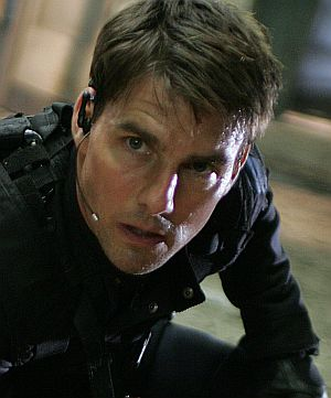 Dritte Mission für Tom Cruise