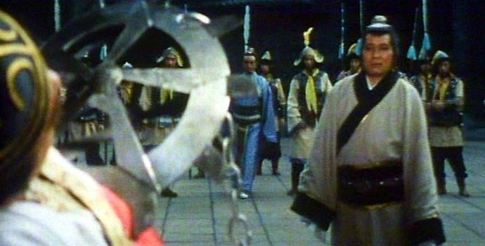 Die Rebellen vom Liang Shan-Po (Teil 25 und 26)
