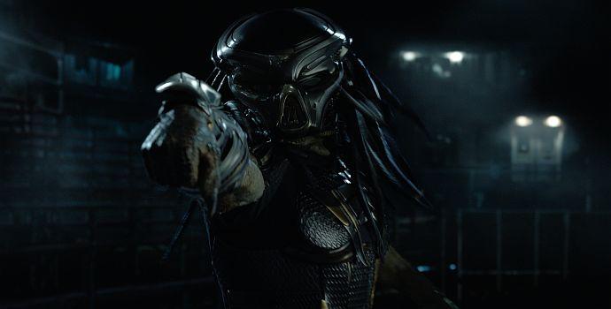 Predator - Upgrade 3D