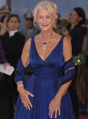 Helen Mirren ist die Königin vom Lido