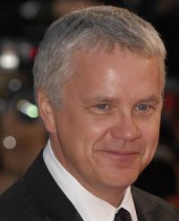 Tim Robbins