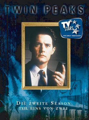 Twin Peaks - Die zweite Season (Teil eins)